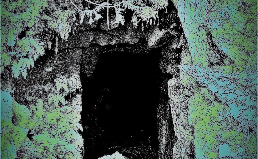 Just a Doorway  ( Death) – written by Florence Mary – March, 1998.